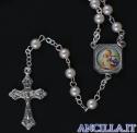 Corona del Rosario San Giuseppe
