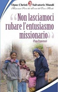 DAL 31 DICEMBRE AL 2 GENNAIO A ROMA: CAMPUS DI FINE ANNO CON I SERVI DEI POVERI DEL TERZO MONDO