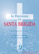 Le preghiere di Santa Brigida