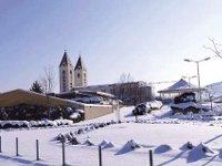 Messaggio della Regina della Pace 25 Dicembre 2017 e resoconto pellegrinaggio di carità a Medjugorje