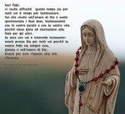 Messaggio di Medjugorje del 25 Settembre 2011 a Marija Pavlovic