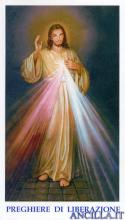 Preghiere di liberazione