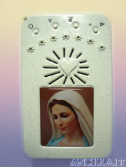 Rosario elettronico Madonna di Medjugorje