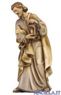 San Giuseppe Kostner serie 12 cm