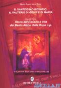 Storia del Rosario e Vita del Beato Alano della Rupe o.p.
